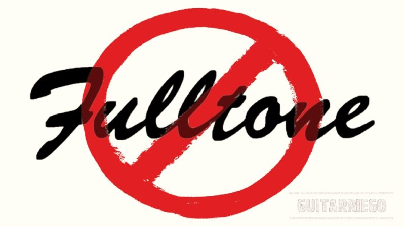 Boycott of Fulltone: Guitar Center and Reverb stop selling their pedals