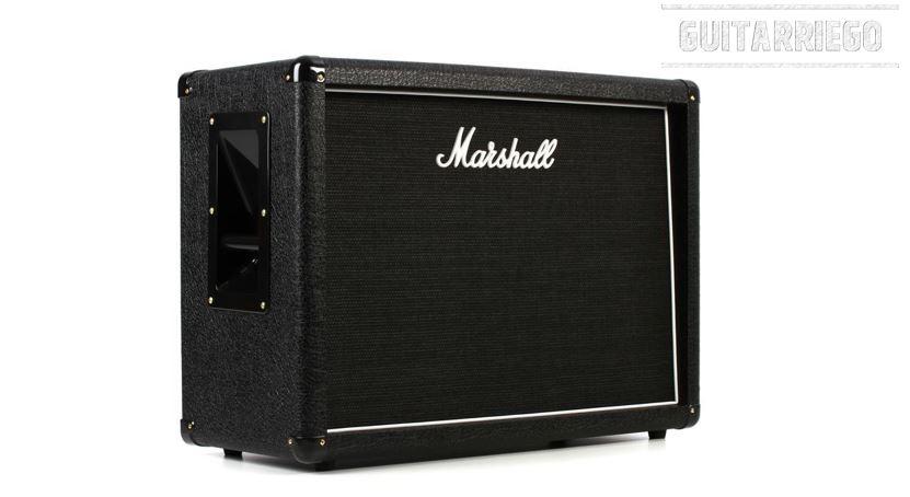 2x12 Box Marshall MX212R