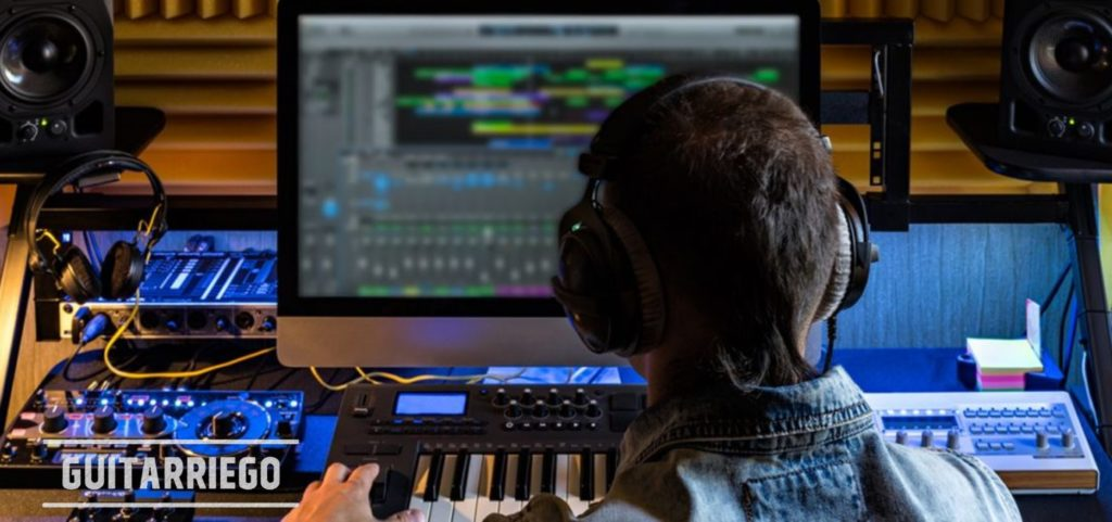 Los mejores DAW free: software de grabación, edición y mezcla música y audio