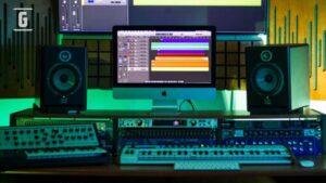 Los mejores DAW gratis, programas para grabar, mezclar, editar música y audio, para guitarristas y guitarras.