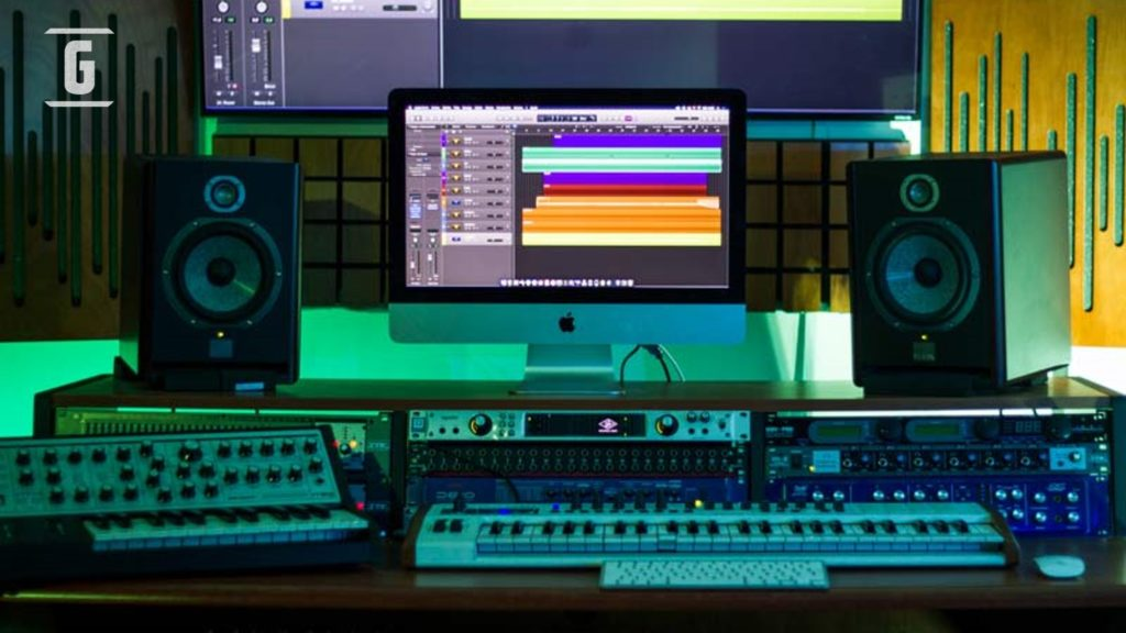 最好的免费DAW:软件来录制和编辑音乐