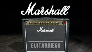 Marshall DSL40CR, review, características y opinión.