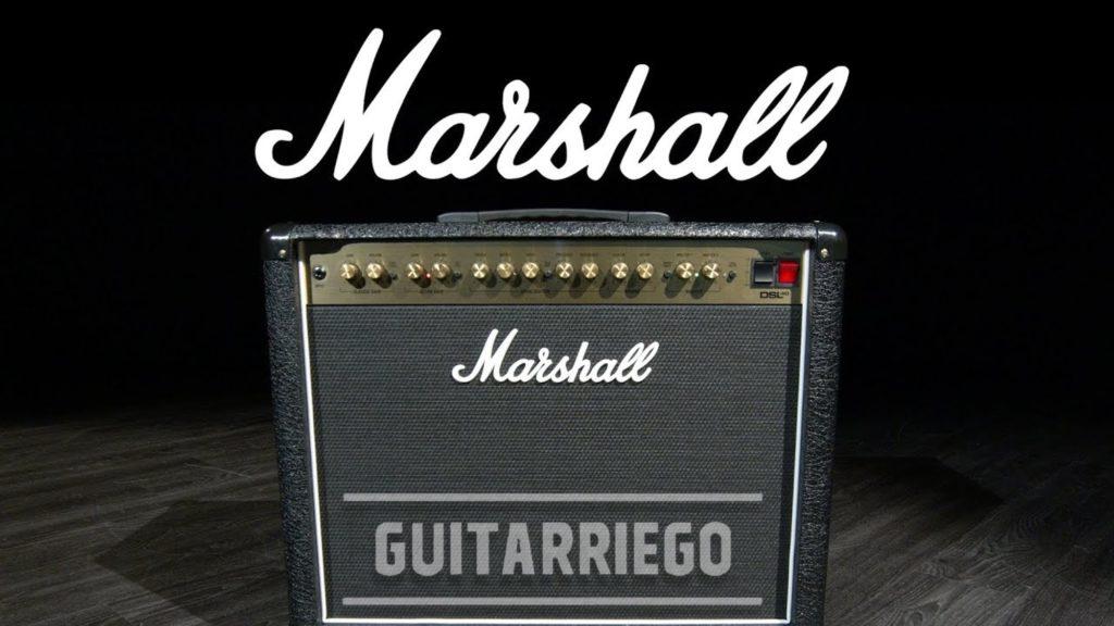 Marshall DSL40CR 2020: recensione e opinione su questa combinazione