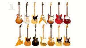 Trivia sobre la Historia de la Guitarra Eléctrica