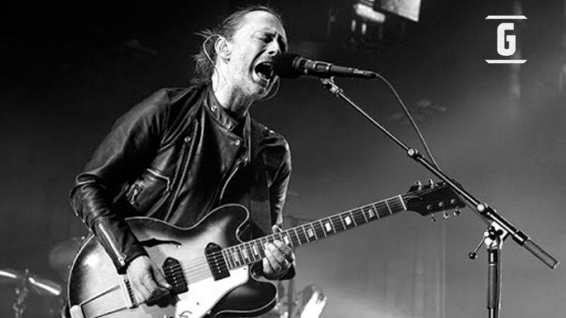 Creep – Radiohead: Acordes, tablatura y letra fácil para guitarra