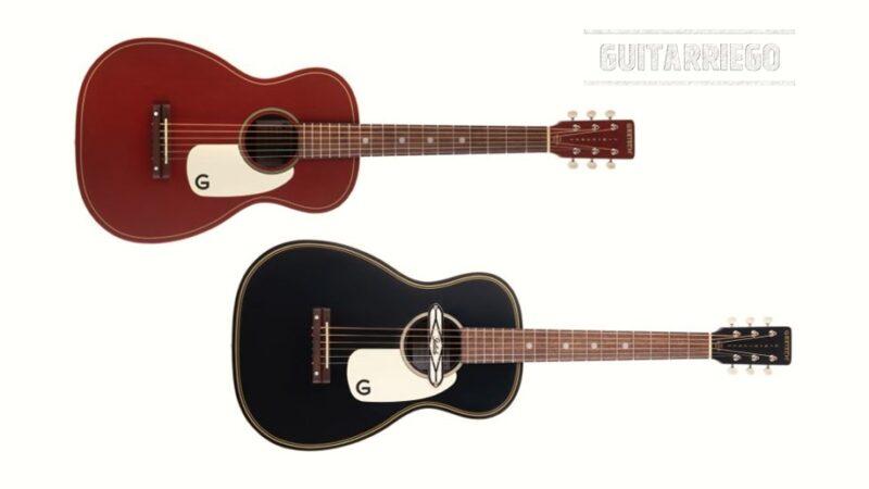 Gretsch lanza una nueva guitarra acústica y electroacústica