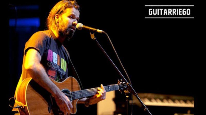 La flaca de Jarabe de Palo: acordes para guitarra fácil