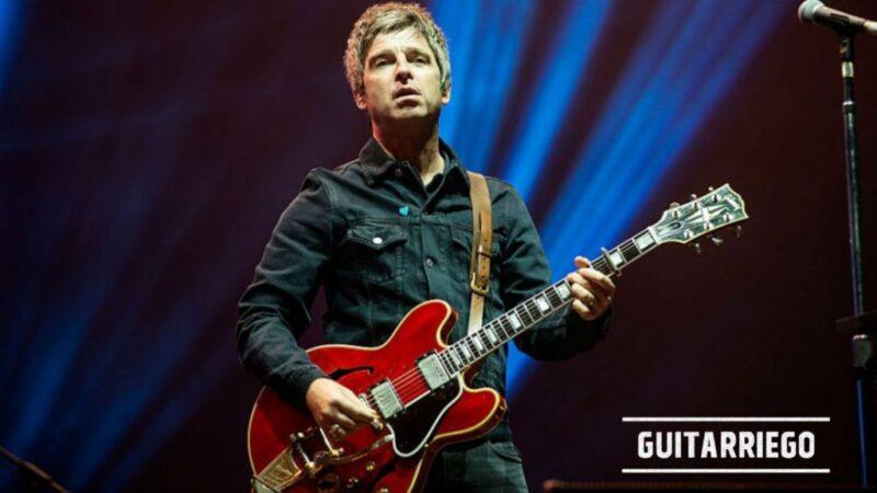 Wonderwall: acordes para guitarra de esta fácil canción de Oasis