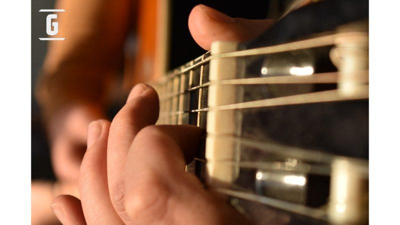 Zamba para olvidar acordes y letra fácil en guitarra