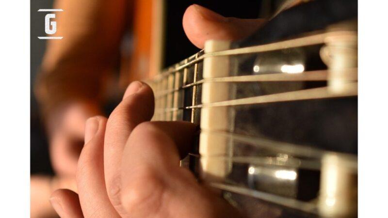 Zamba para olvidar, acordes y letra fácil en guitarra