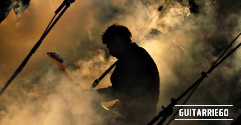 Wie man ein professioneller Gitarrist ist: Karriere, Wissen und Beratung