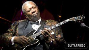 Escala de Blues: la escala pentatónica más la Blue Note