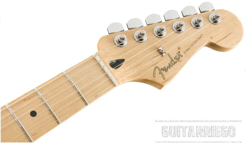 Clavijero de Fender Player Series