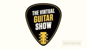 The Virtual Guitar Show, evento online masivo totalmente gratuito de gutiarras y bajos para guitarristas y bajistas.