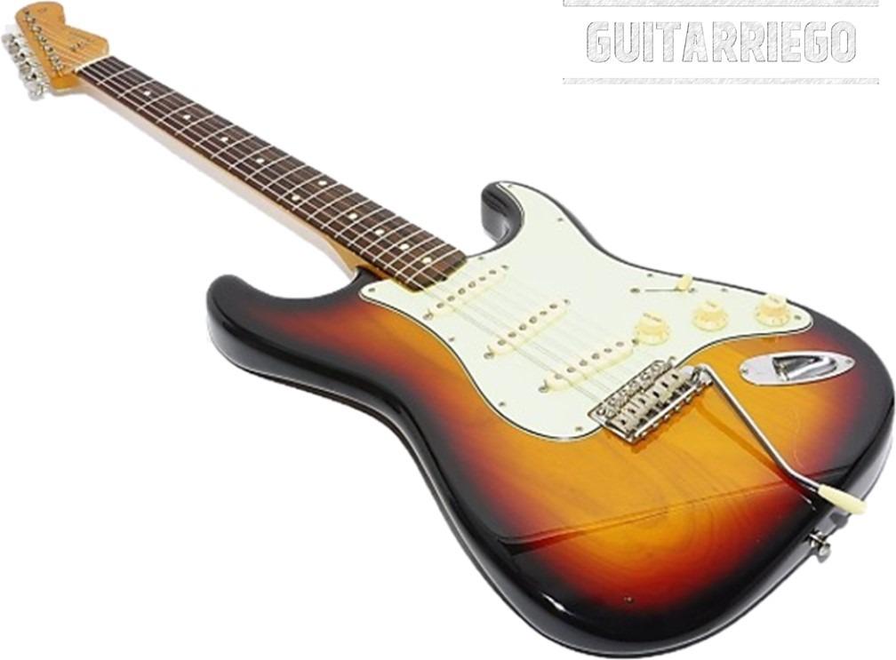 Fender Stratocaster ST62 Japón.
