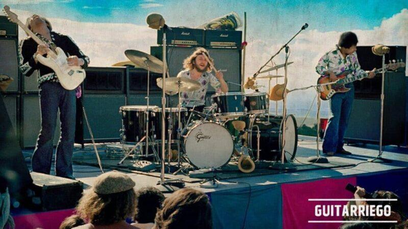 Jimi Hendrix – Live in Maui: documental, recital y más