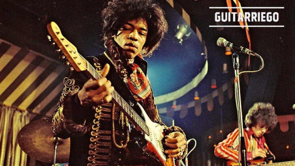 Jimi Hendrix: Estilo, tono, técnica y trucos de su guitarra