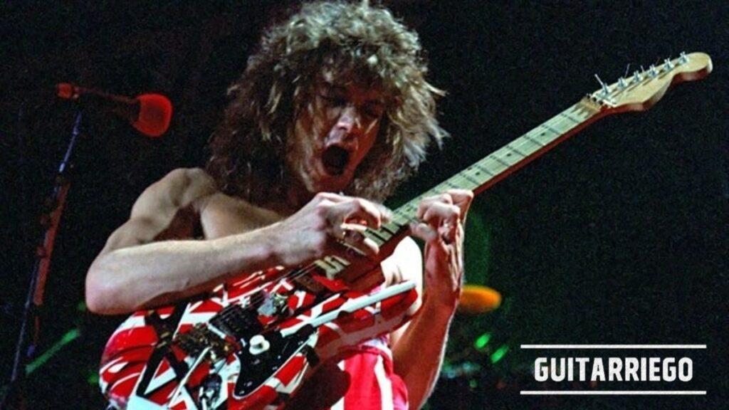 Murió Eddie Van Halen, uno de los más grandes guitarristas