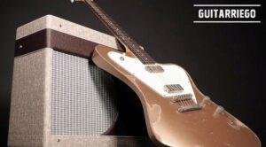 Fano Guitars lanzará una nueva gama de la serie Oltre
