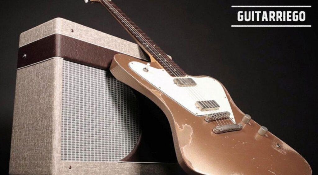 Fano Guitars lanzará la nueva línea Oltre Series