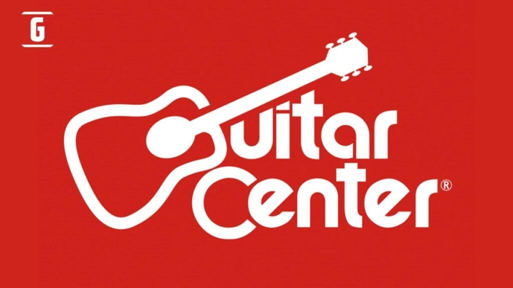 Guitar Center se declara en quiebra, la pandemia causante de la bancarrota.