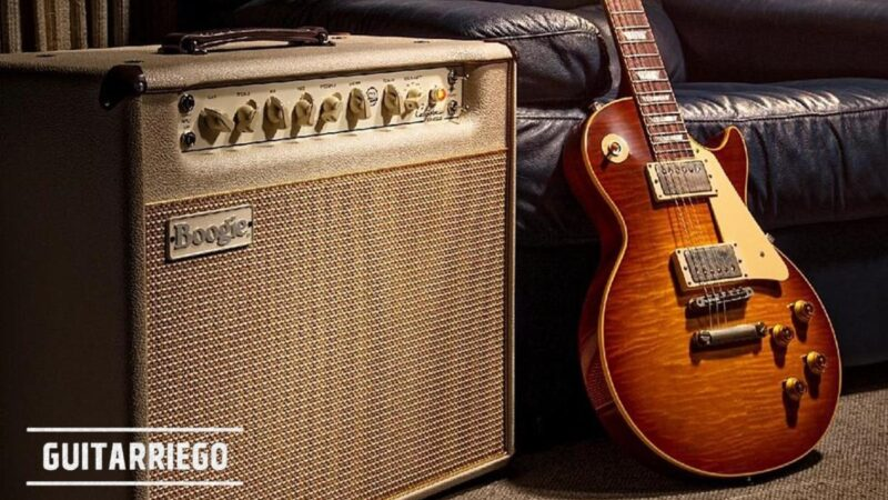 Gibson anuncia la compra de Mesa Boogie