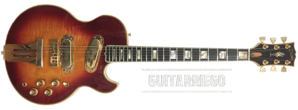 La Gibson L-5S est la version solide de la L-5, produite entre 1972 et 1985.