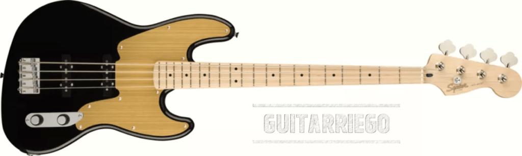 Squier Paranormal Jazz Bass '54