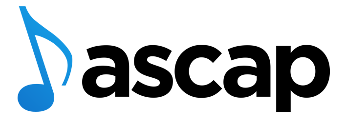 ASCAP -  American Society of Composers, Authors and Publishers