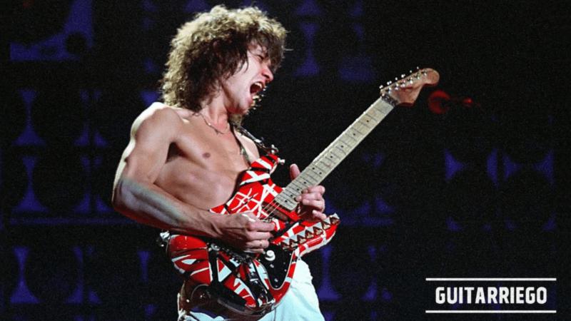 Brown Sound:Van Halen 语气、神话和真相的秘密