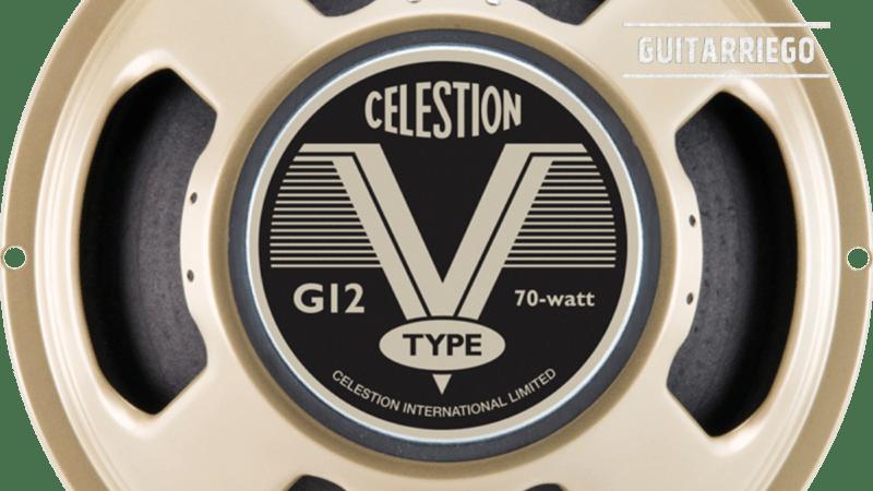 Celestion V-Type-Test: Funktionen, Vor- und Nachteile