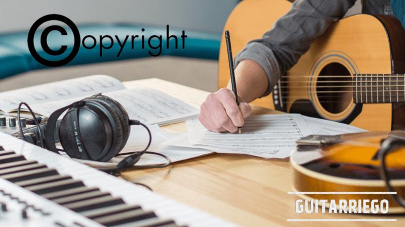 Registrar música gratis: Cómo registrar tus canciones gratuitamente